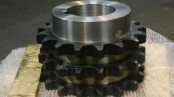 40B-3 koło łańcuchowe hartowane producent